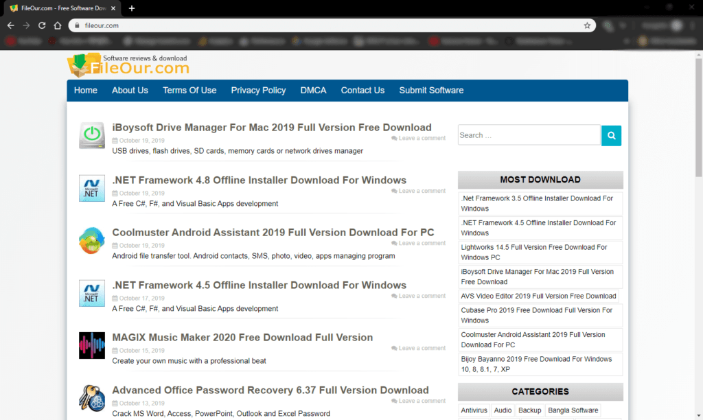 top free full version software download sites